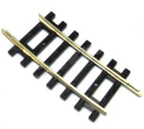 PIKO 55251 Радиусный рельс PIKO A-Gleis R1 R=360 мм. 7,5° (в комплекте 6 шт), HO