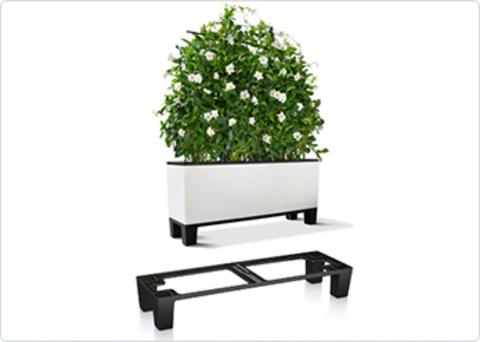 Тумба для кашпо для цветов TRIO 30 (Lechuza)