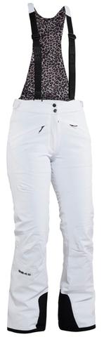 Горнолыжные Брюки 8848 Altitude Poppy женские White