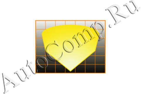 Дополнительные фары IPF 8162 (24v)