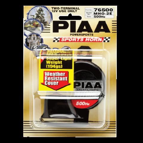 Звуковой сигнал PIAA Sport horn MHO-2E (500Hz) (Мото)