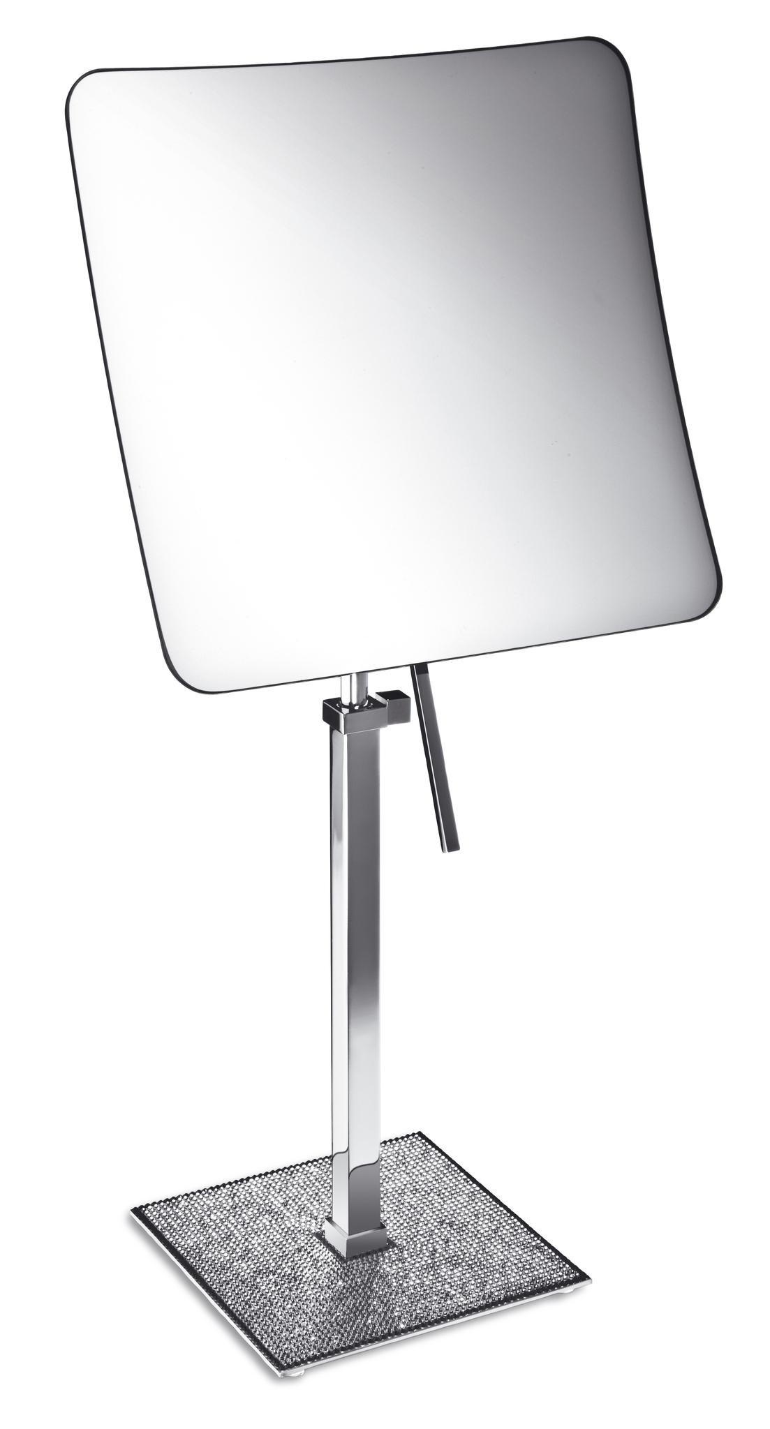 Элитное зеркало косметическое 99527CR 3X Starlight от Windisch
