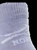 Термоноски утепленные с шерстью мериноса Norveg Soft Merino Wool Lavender детские