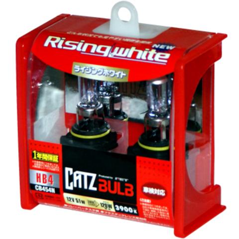 Газонаполненные лампы CATZ HB4 CB454N (3900К)