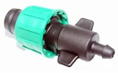 Старт - коннектор для системы капельного полива TUBOFLEX
