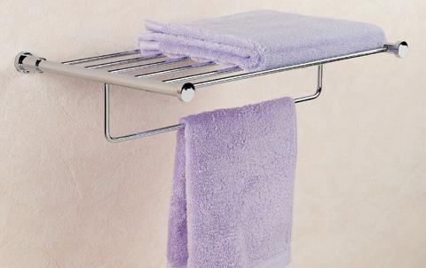 Полка для полотенец 85460CRO Plain от Windisch