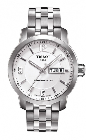 Купить Наручные часы Tissot T-Sport T055.430.11.017.00 по доступной цене