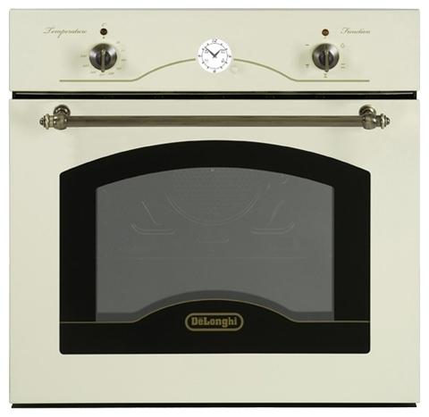 Электрический независимый духовой шкаф Delonghi CM 6 BA