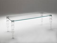 стол обеденный  post modern  table