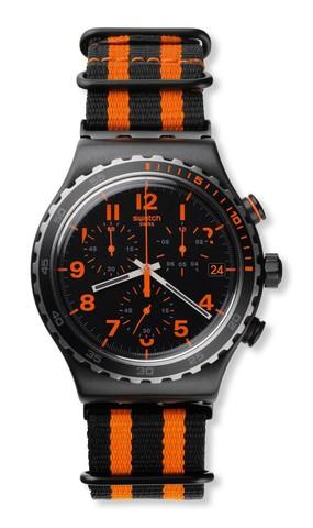 Купить Наручные часы Swatch YVB401 по доступной цене