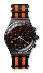 Наручные часы Swatch YVB401