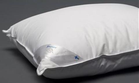 Элитная подушка пуховая Triplus Ferme от Joutsen