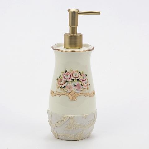 Дозатор для жидкого мыла Rosefan от Avanti
