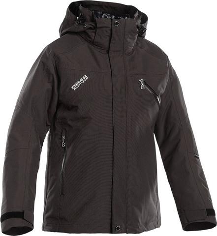 Горнолыжная Куртка 8848 Altitude Troy JR Zip-In Jacket Mud