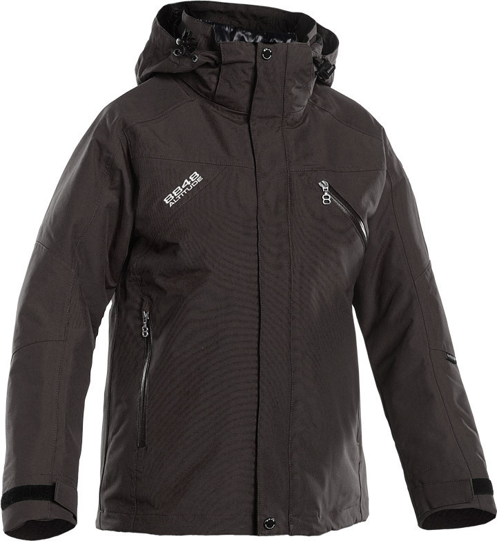 Куртка 8848 Altitude Troy JR Zip-In Jacket Mud