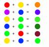 1535 Акриловые краски (6 цв*5мл)