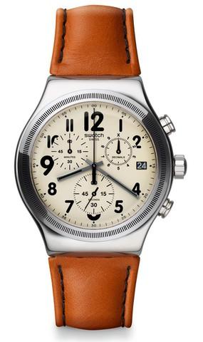 Купить Наручные часы Swatch YVS408 по доступной цене