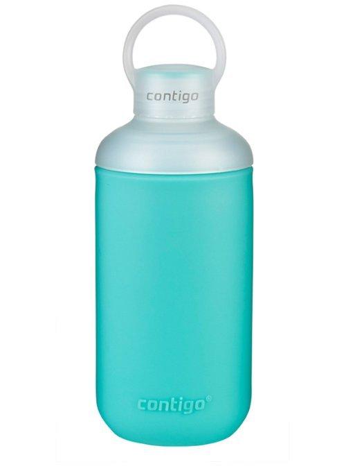 Бутылка Contigo Tranquil (0.59 литра) голубая