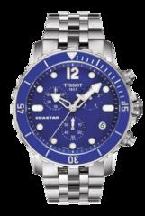 Наручные часы Tissot T-Sport T066.417.11.047.00