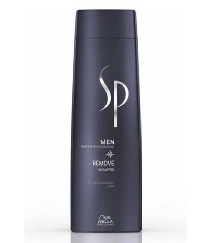 Wella SP men Шампунь против перхоти Remove shampoo купить online