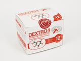 Средство для купирования гипогликемии Декстро 4 клубничный вкус (12 штук)