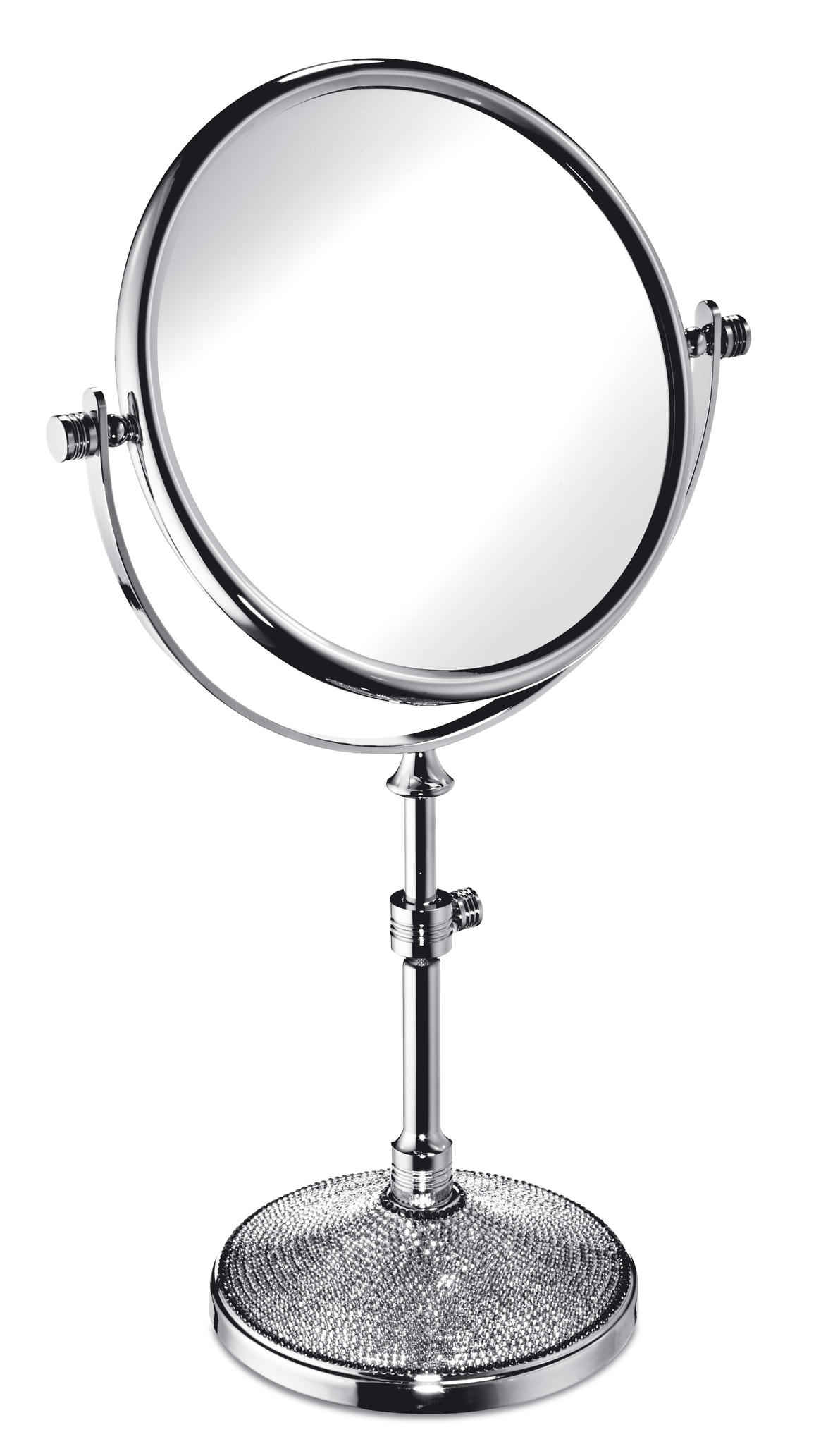 Зеркала Зеркало косметическое Windisch 99532CR 5X Starlight elitnoe-zerkalo-kosmeticheskoe-99532-starlight-ot-windisch-ispaniya-chrom.jpg