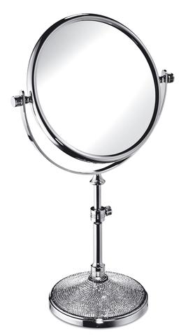 Элитное зеркало косметическое 99532CR 5X Starlight от Windisch