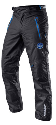 Утепленные брюки Noname Coach