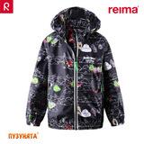 Куртка весна-осень Reima Angry Birds 521377-9971
