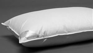 Подушки для сна Подушка пуховая 50х70 Joutsen Triplus Petit elitnaya-podushka-puhovaya-triplus-petit-ot-joutsen-finlyandiya.jpg