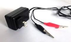 Зарядное устройство для мотоаккумуляторов 12В