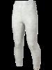 Терморейтузы из шерсти мериноса Norveg Wool Silk Grey детские