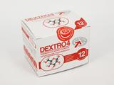 Средство для купирования гипогликемии Декстро 4 апельсиновый вкус (12 штук)