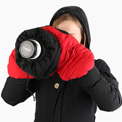 Зимний чехол для фотоаппарата