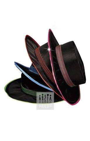 Фото Канотье Джули ( шляпа ) рисунок Аксессуары для костюма, чтобы ваши праздники стали разнообразнее при меньших расходах на покупку нарядов!