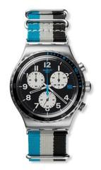 Наручные часы Swatch YVS409