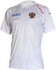 Футболка Noname - Сборная России 2012 t-shirt белая