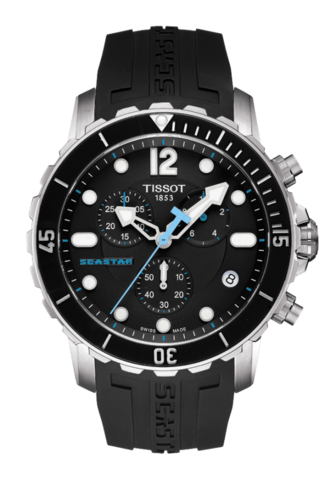 Купить Наручные часы Tissot T-Sport T066.417.17.057.00 по доступной цене