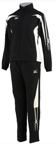Костюм Mizuno Woven Track Suit 09 женский