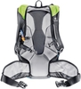 Спина Deuter Provoke 16 fire-black