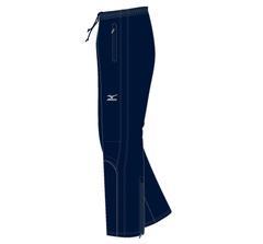Мужские ветрозащитные брюки Mizuno Performance Windbreaker Pants (67WP800 14)