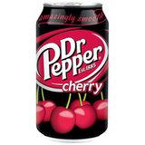Газировка Dr. Pepper Cherry