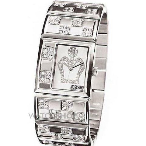 Купить Наручные часы Moschino MW0024 по доступной цене