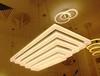 светодиодная люстра 15-260 ( ELITE LED LIGHTS)