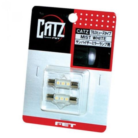 Автомобильная светодиодная лампа CATZ CZLB32