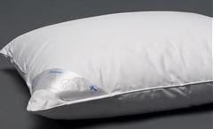 Элитная подушка пуховая Triplus Tendre от Joutsen