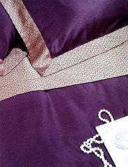 Постельное белье 2 спальное Cassera Casa Tour Eiffel бежевое