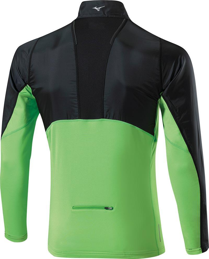 Рубашка Mizuno Breath Thermo®  Windtop