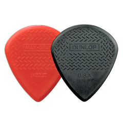Dunlop Nylon Jazz III Max Grip