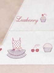 Детское постельное белье Luxberry Sweet Life
